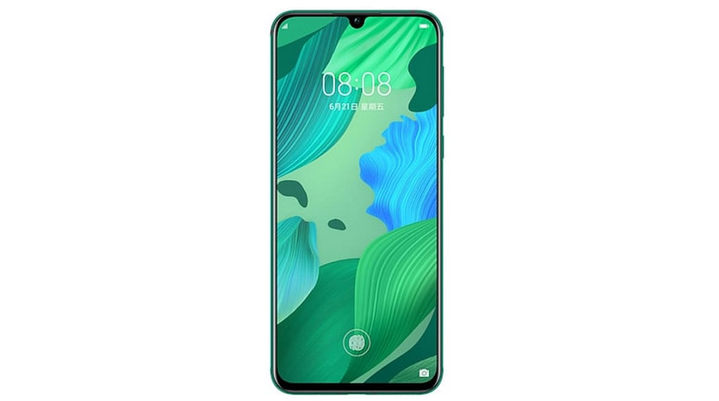 Huawei Nova 5i Pro Leaked Schematic Tips Quad Rear the Best Camera, Hole-Punch Display 2019