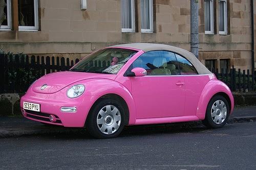 Punch Buggy Car >> Blah-dee Blah Blah Blah-dee Blah Blah Blog: PUNCH BUGGY ...