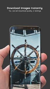 تحميل تطبيق Ships Wallpapers 4K مكهرة للاندرويد,Ships Wallpapers 4K