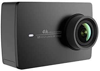 Best 4K Action Camera Under Rs. 10,000 In India