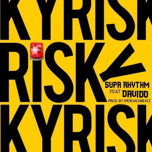 [BangHitz] [MUSIC] Davido X Supa Rhythm - Risky (Cover)