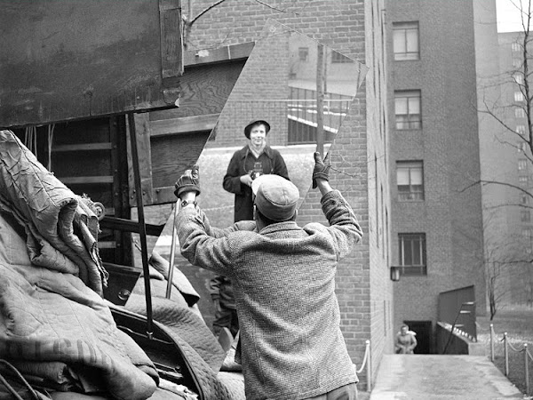 The Works of Vivian Maier
