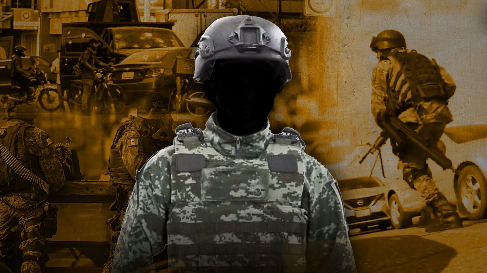 El GAIN el grupo élite del Ejército dedicado a capturar Narcos está enojado con el Presidente, Operar en secreto era clave de su éxito