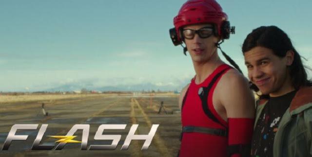 The Flash Season 7: Netflix Release Date? A planned sequel?