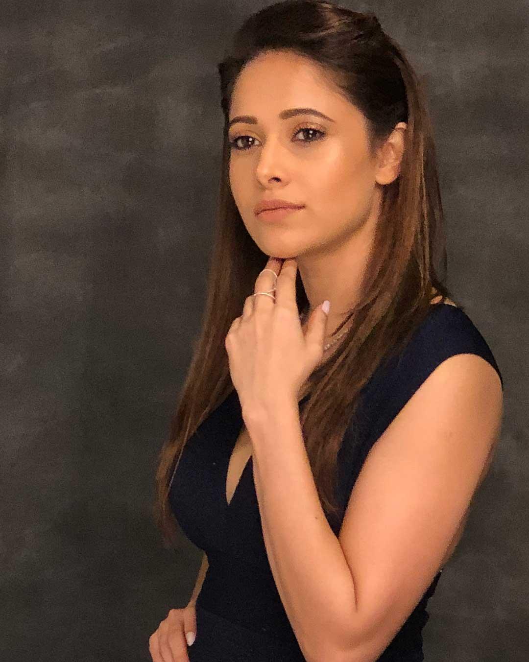 Nushrat Bharucha Hot and Sexy