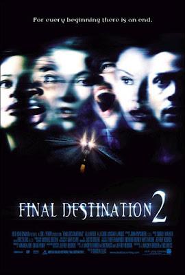 Final Destination 2 [2003] [DVD R4] [Latino]