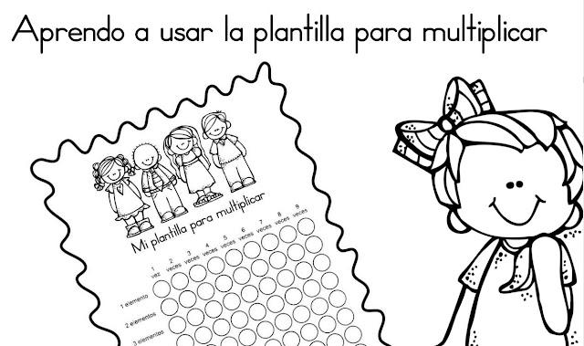 tablas,multiplicar,aprender,primaria,educacion