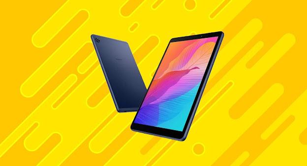 Huawei ya vende su nueva tablet barata: cuesta 109 euros y es perfecta para las vacaciones