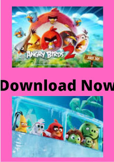 Angry Birds 2 torrent