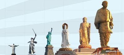 world top statues