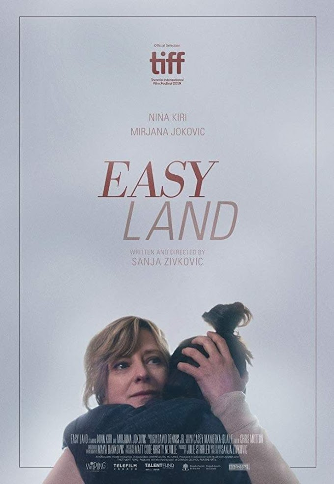 Movie: Easy Land (2019)