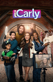 iCarly 2021 Temporada 1 audio latino capitulo 12