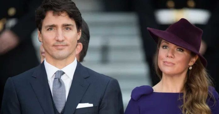 Canadian Prime Minister Justin Trudeau in Isolation; Corona confirmed to his wife,www.thekeralatimes.com