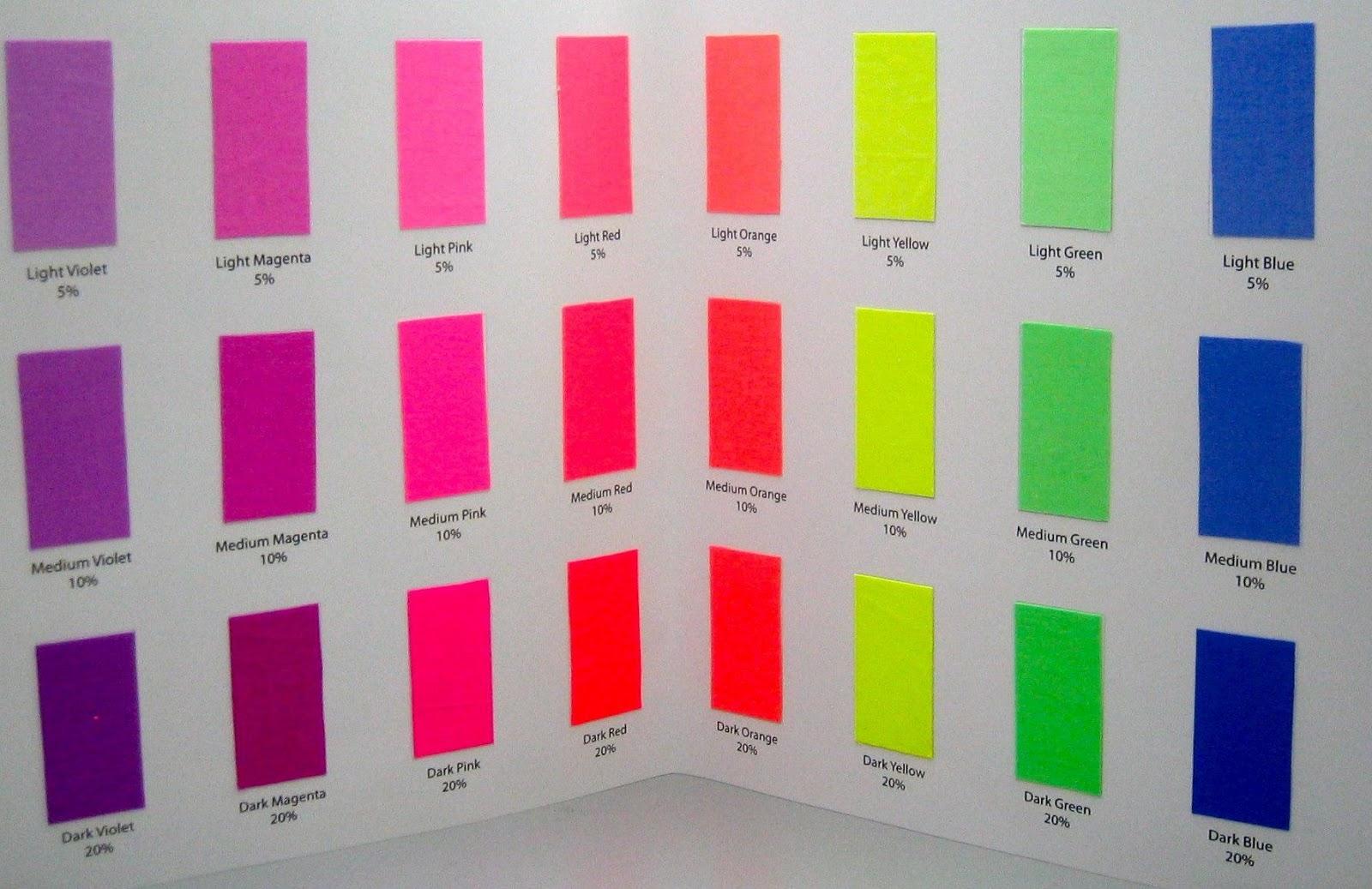 lookbookyou are neon colors still trending