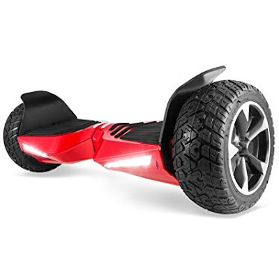ExtremepowerUS 8.5 Hoverboard .www.toptechcare