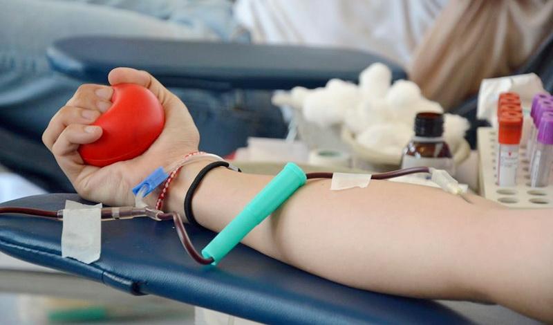 Αλεξανδρούπολη: Κάλεσμα σωματείων σε εθελοντική αιμοδοσία