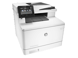 Download HP Laserjet Pro M477fdn Drivers