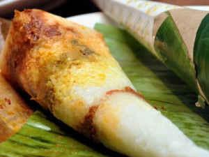Gambar Nasi Tumpang
