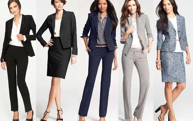 Tips Berpakaian Untuk Wawancara Pekerjaan