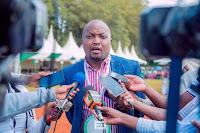 2 - MOSES KURIA makes huge revelations about the La Mada Hotel meeting where MUNYA and his friends hatched a plot to exterminate RUTO
