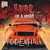HiddenHillsForever - 'Hell Of A Night' (EP)