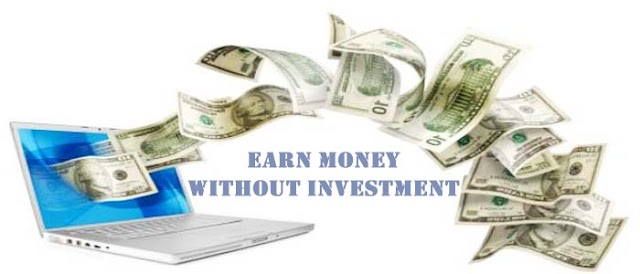 How to earn money online in Pakistan without investment?