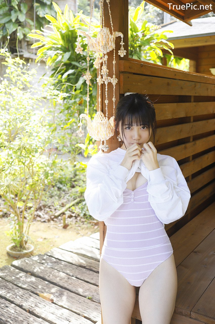 Image Japanese Model - Rin Kurusu & Miyu Yoshii - Twin Angel - TruePic.net - Picture-1
