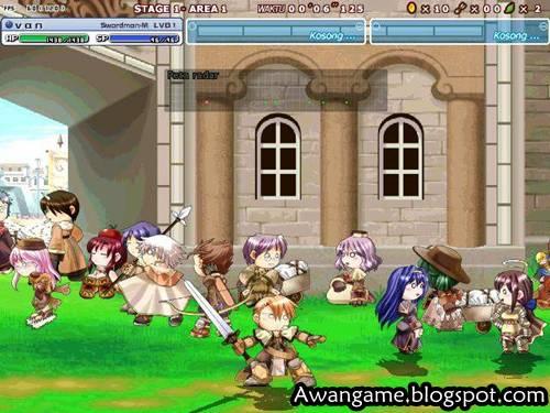 download game ragnarok offline mod apk
