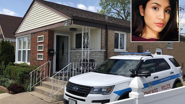 Kroniki Policyjne: Zaginięcie Marlen Ochoa