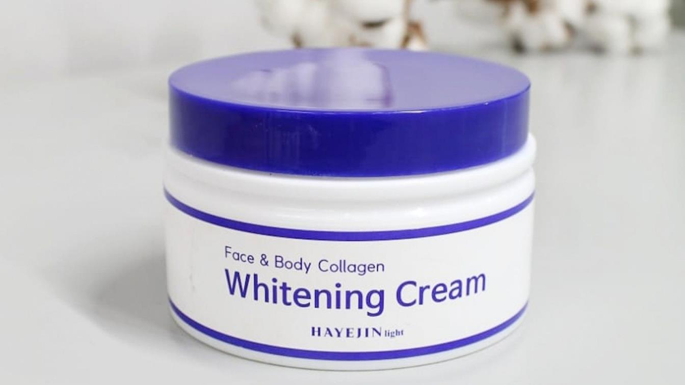 Review-Hayejin-Light-Collagen-Whitening-Cream