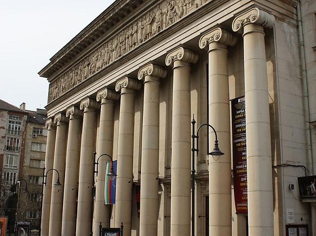 Софийската опера сътвори духовен портал, през който преведе публиката отвъд премеждията на реалността