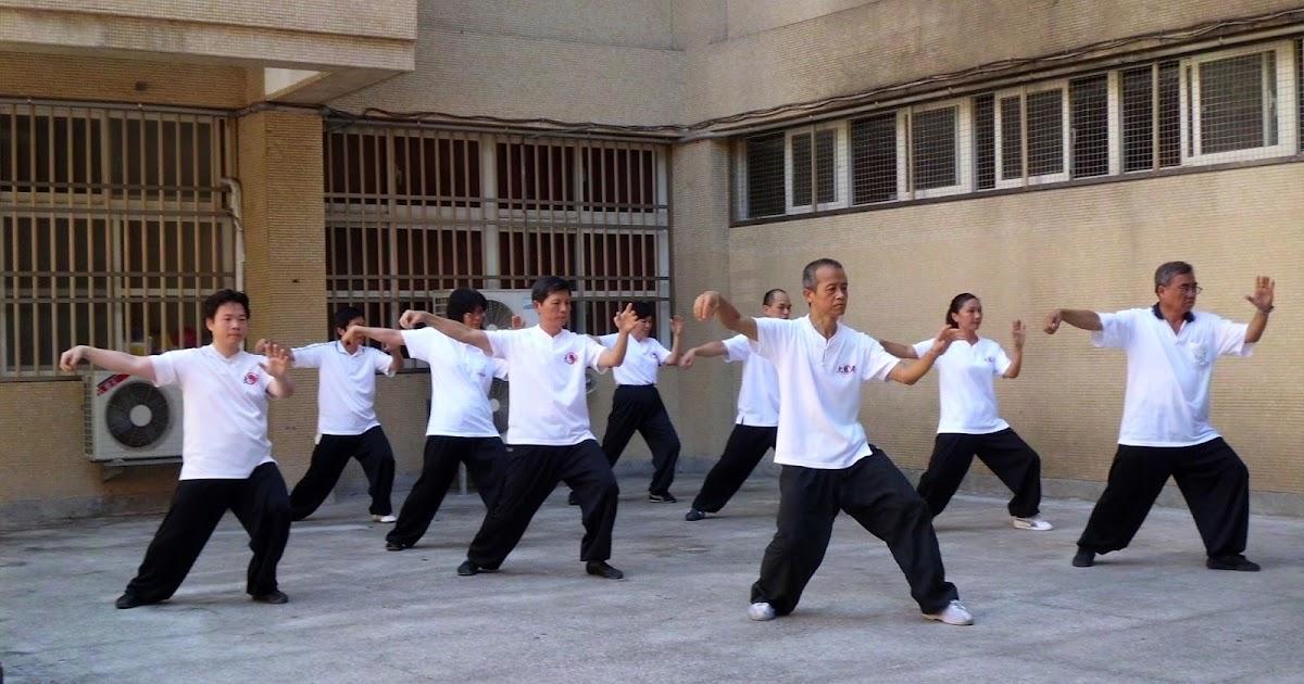 玉捨齋: 楊 氏 太 極 拳108式 老架拳譜