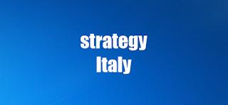 Italy FTSE MIB 40 Stock trading strategy book