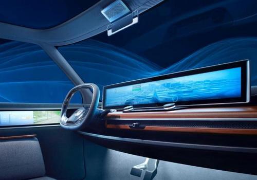 Tinuku.com Honda Urban EV Concept launched at Frankfurt