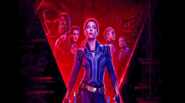 Black Widow Full Movie Hindi New Releases Date And Cast 2021