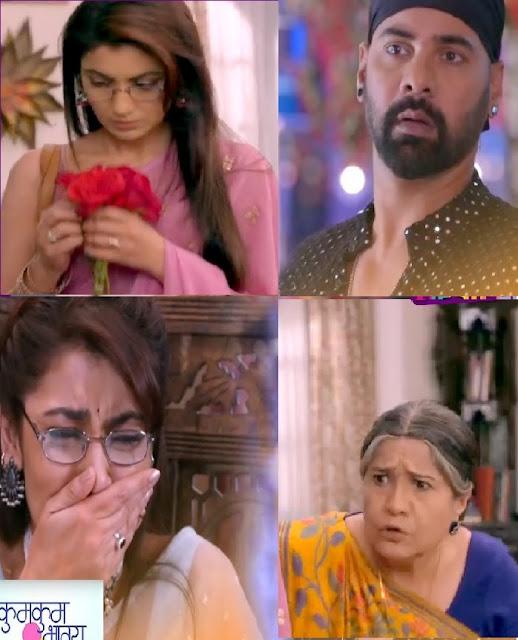 KumKum Bhagya Latest Episode