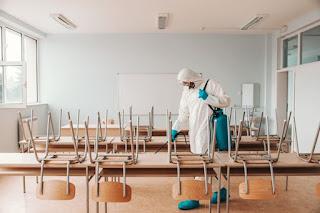 Volta às aulas só com vacina?