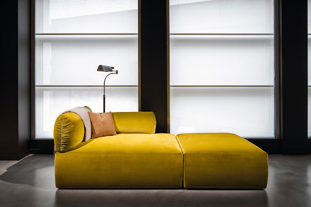 Bottega Veneta Launches 2014 Home Collection at Salone Del Mobile