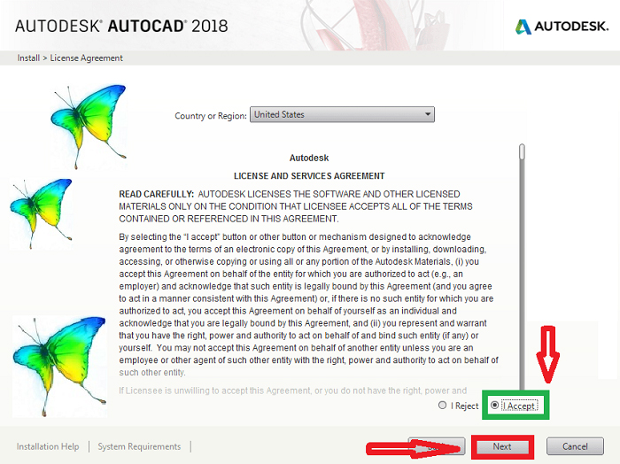 Autocad Full crack