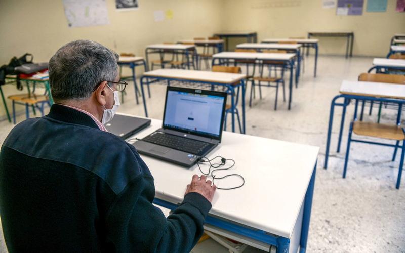 Α' ΕΛΜΕ Έβρου: Τηλεκπαίδευση λόγω κακοκαιρίας