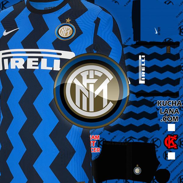Inter Milan Kits 2020/21