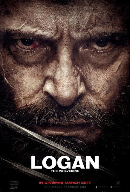 Logan: O Wolverine