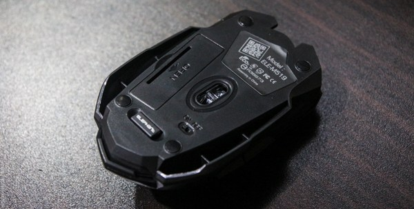 Elephant Extreme Wireless Mouse Review
