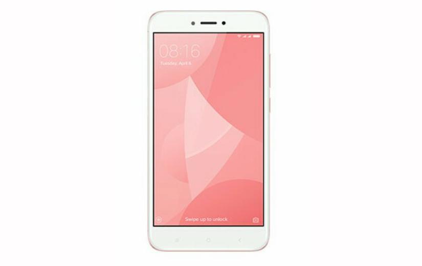 Xiaomi Redmi 4X MORE PICTURES