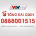 Tổng đài VTVcab - Truyền hình cáp Việt Nam
