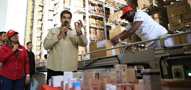 Gobierno de Maduro busca fórmula de ajuste constante del salario mínimo