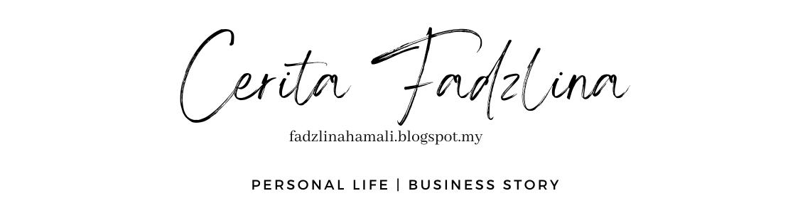 Cerita Fadzlina