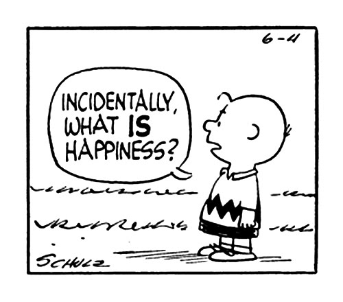Charlie Brown Quotes About Life: Thoughts From The Show Biz Wiz: Good Grief! Charles M