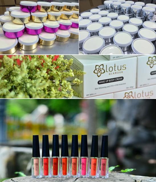 www.123raovat.com: Gia công mỹ phẩm độc quyền — SX mỹ phẩm chất lượng cao