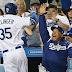 #MLB: Cody Bellinger sigue haciendo historia como novato de los Dodgers